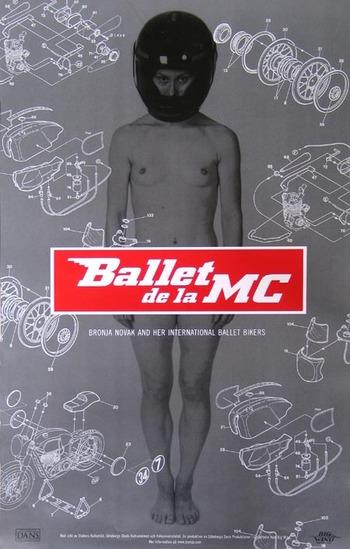 Balletdelamc